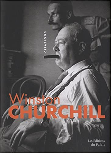 Winston Churchill epub pdf