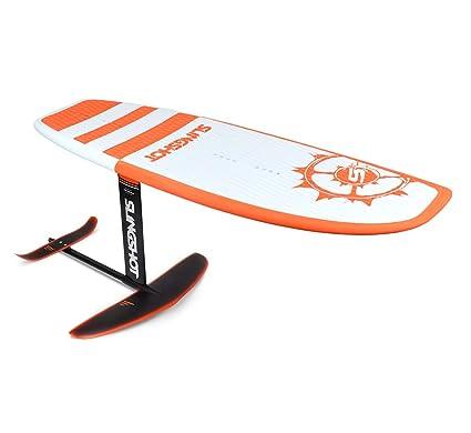 Amazon com : Slingshot Sports 2019 Hover Glide Wake Foil