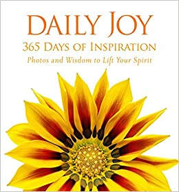 daily joy 365 days of inspiration