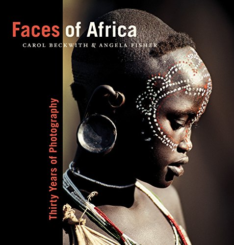 Search : Faces of Africa: Thirty Years of Photography (National Geographic Collectors Series)