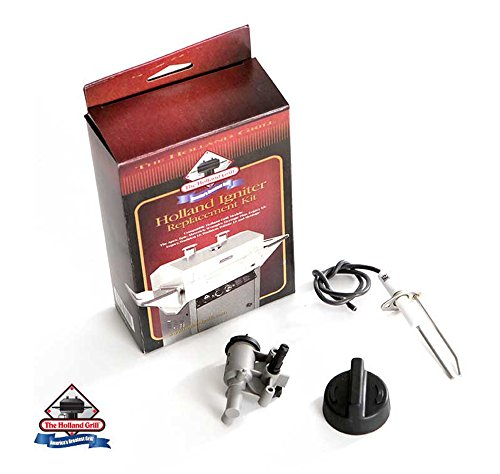 Holland Grill Igniter Replacement Kit (Holland Grills)