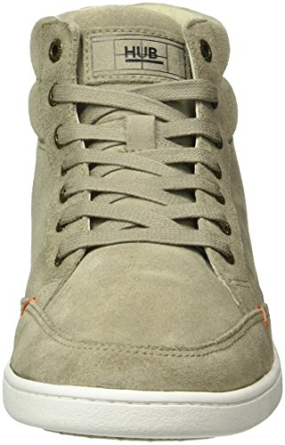 Hub Herren Mark W30 High-Top Grau (ARDESIA 125)