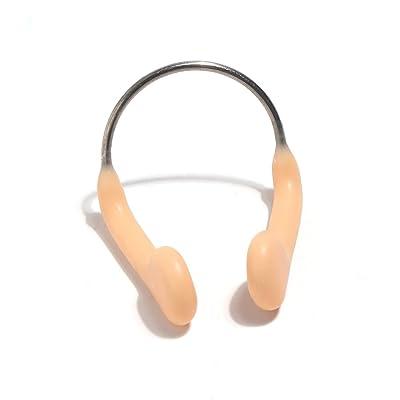 Swimming nose clip Natation pince-nez équipement de natation, nage professionnelle pince-nez, anti-dérapant anti-eau