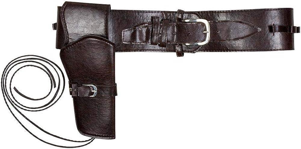 Boland 579 - Cowboyset, funda y correa, 110 cm