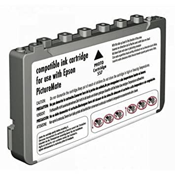Compatible Print Ink Jet Toner Cartridge To Replace Epson