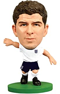 Stars Soccerstarz 4 Figurine Blister International England Pack Of LA543Rj