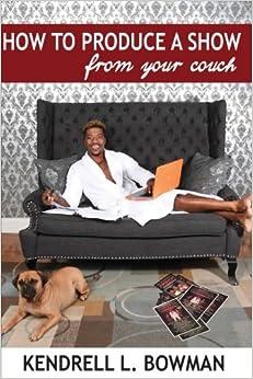 Descargar Libro Electronico How To Produce A Show From Your Couch Libro Patria PDF