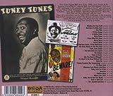 Aladdin X & Vik Recordings 1953-55