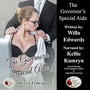 The Governor's Special Aide Audiobook