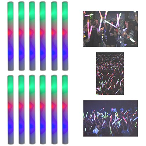 Flashing Led Light Sticks - 2
