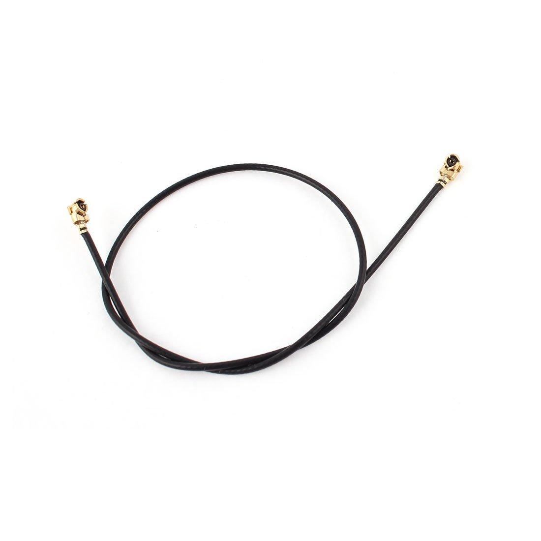Amazon.com: DealMux 5Pcs 20 centímetros RF1.13 IPEX1 para IPEX1 Cabo para PCI-E WiFi placa sem fio: Electronics