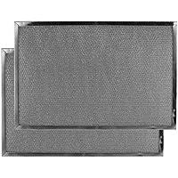 Broan S99010300 Aluminum Filter Kit for Hood, 36