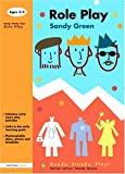 Role Play, Sandy Green, 1843121476