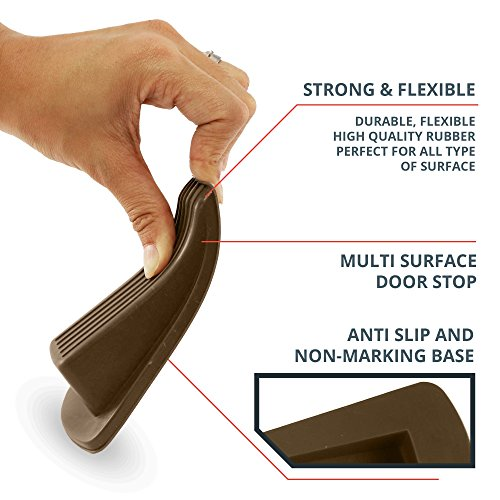Review Home Premium Door Stopper,