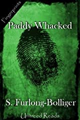 Paddy Whacked Kindle Edition