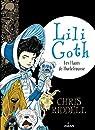Lili goth, tome 3 : Les hauts de hurlefrousse par Riddell