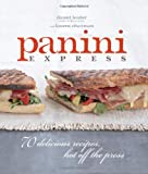 Panini Express, Daniel Leader and Lauren Chattman, 1561589608