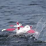 RC Lander EPO 864mm Wingspan Polaris RC Seaplane Airplane PNP