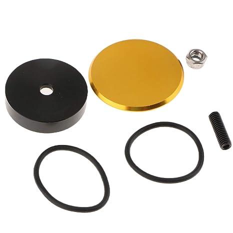 B Blesiya 1 Conjunto de Tapas de Limpiaparabrisas Trasero, Accesorio de Reparación de Automóvil -