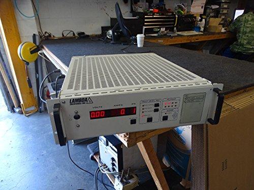 (Lambda Mainframe PS47955C-100 Rackmount Dual Power Supply LFS-48-5 LFS-42-2)