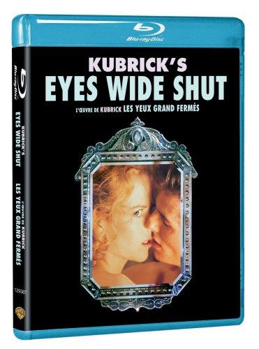 Eyes Wide Shut by Amazon