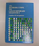 An Introduction to Contemporary Statistics, Koopmans, Lambert H., 0878722920