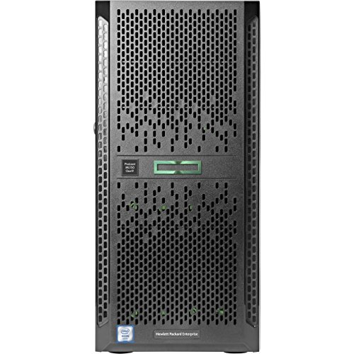 ML150 G9 E5 2620v4 8G Svr by HP