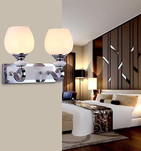 HHCH Apliques Lámpara de Pared Minimalista Moderna de la Escalera del Pasillo lámpara de Pared Retro (Diseño : 2P): Amazon.es: Hogar