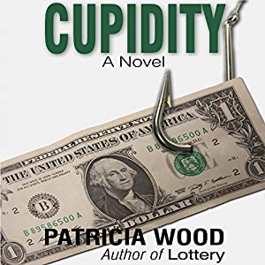 Cupidity Audiobook