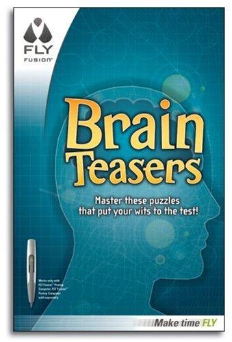 LeapFrog 80 40543E Fusion8482 Brain Teasers