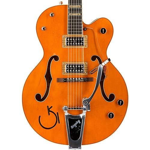 (Reverend Horton Heat G6120RHH Electric Guitar)