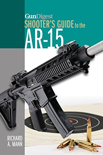 Gun Digest Shooter's Guide to the AR-15 (Number Of Gun Owners In The United States)