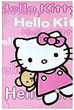 Hello kitty Beach Towel 28' X 58' 100% cotton bath shower Pink Sanrio