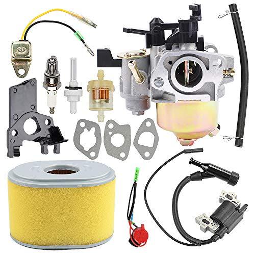 carburetor 1400 - 8