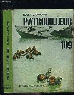 patrouilleur 109