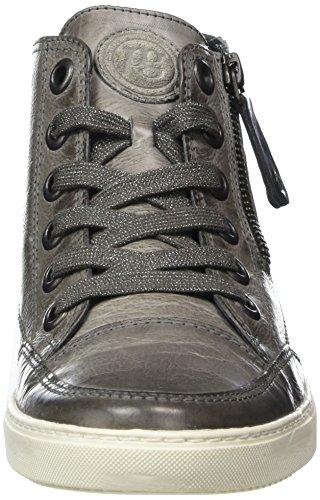 donna acciaio Paul Sneakers da Green pietra 4242391 Grau YXFFAzwUH