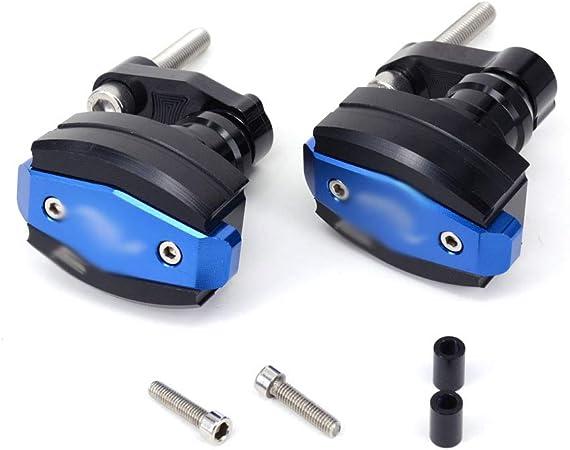 Gestell Crash Pad Motor Stator Fall Cover Slider Schutz Displayschutzfolie Für S1000rr 2010 2015 Auto