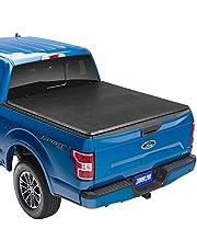 Tonno Pro Tonno, Soft Folding Truck Tonneau Cover | 42-318 | Fits 2019-20 Ford Ranger