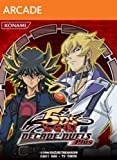 Xbox LIVE 800 Microsoft Points for Yu-Gi-Oh! 5D's Decade Duels Plus [Online Game Code] image
