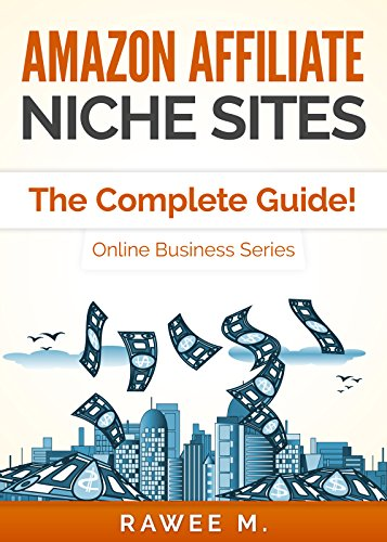 370a769b2716 Amazon Affiliate Niche Sites  How I Made  300 Month From One Amazon  Affiliate Niche