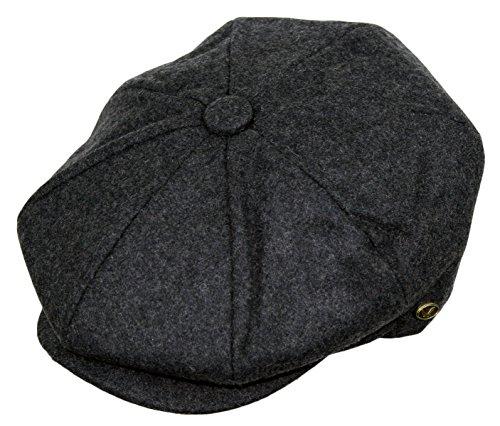 Vintage Worn In Hat - 9