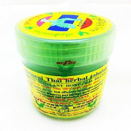 (Hong Thai Traditional Thai Herbal Inhalant