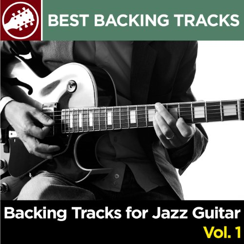 Blues in G (Jazz Guitar Backing Track)