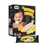 NOSH Baby Munchables Banana & Mango, 6 Pack, 907g