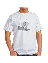 CafePress - How I Roll T-Shirt - 100% Cotton T-Shirt