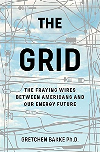 Book The Grid: The Fraying Wires Between Americans and Our Energy Future