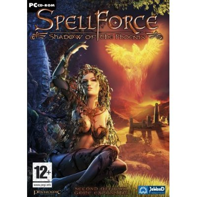Spellforce Shadow of the Phoenix