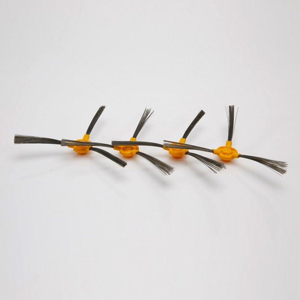 Original Ecovacs Juego de cepillos laterales para los modelos ...
