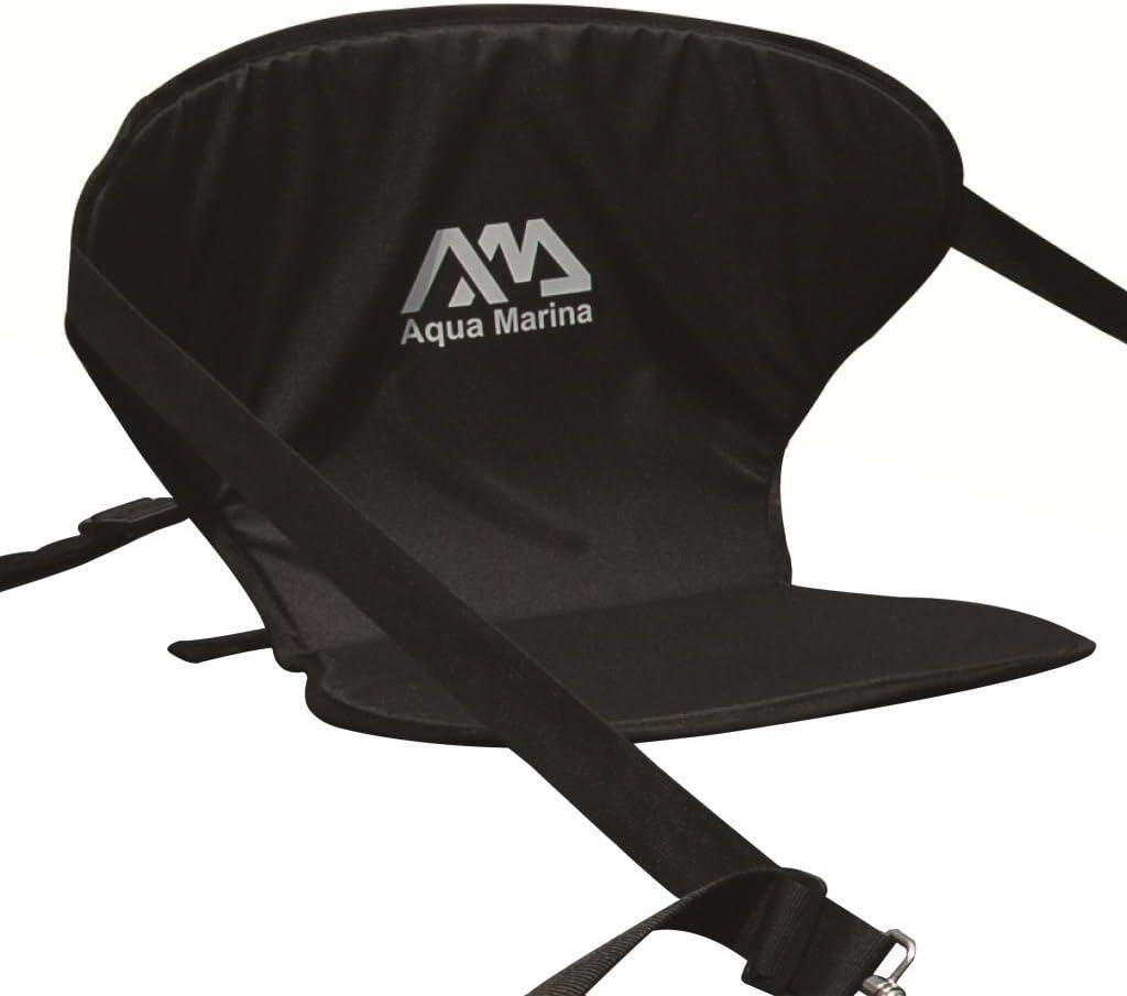 Aqua Marina Sup/Kayak Asiento de Respaldo Alto (para Brisa/Vapor ...