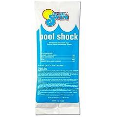 Chlorine Pool
